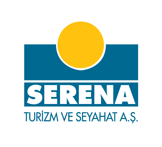 Serena Turizm – Güvenin Adresi Serena Aş. Markasıdır