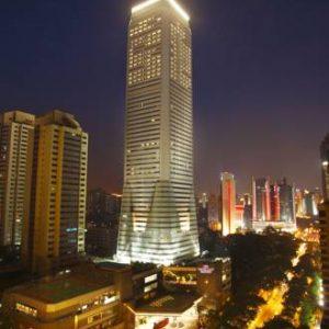 Crown Plaza Hotel Guangzhou